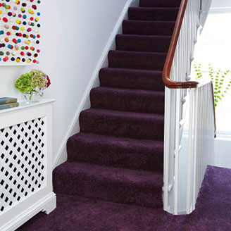 stair carpets Rayleigh